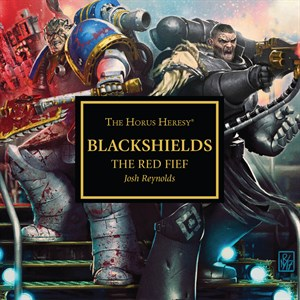 Blackshields: The Red Fief (Audiobook)