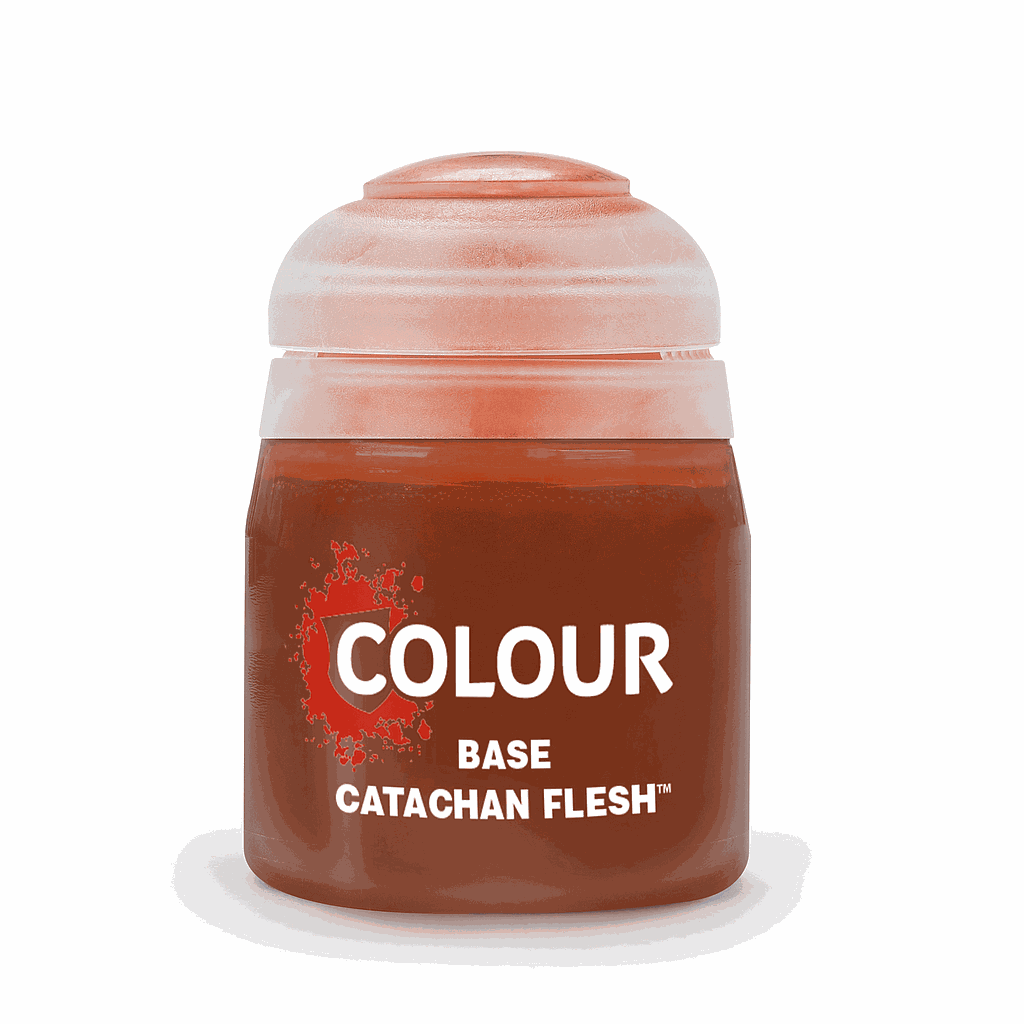 Base: Catachan Fleshtone (12ml)