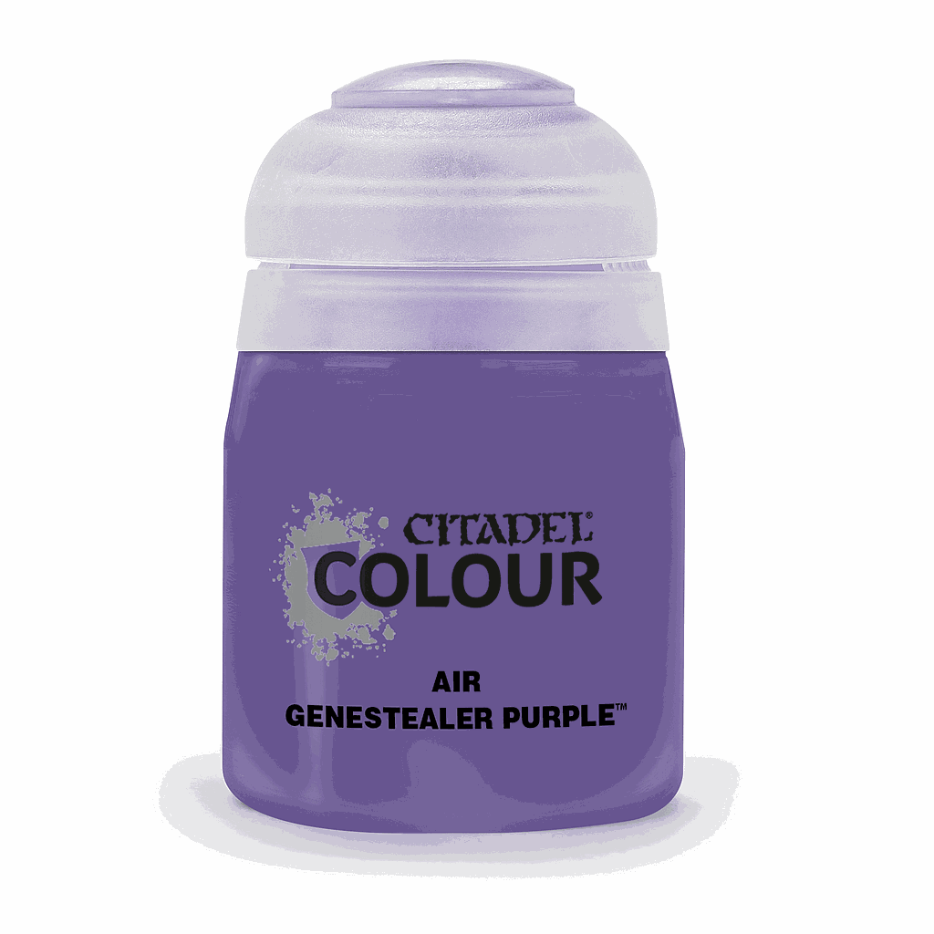 Air: Genestealer Purple (24ml)