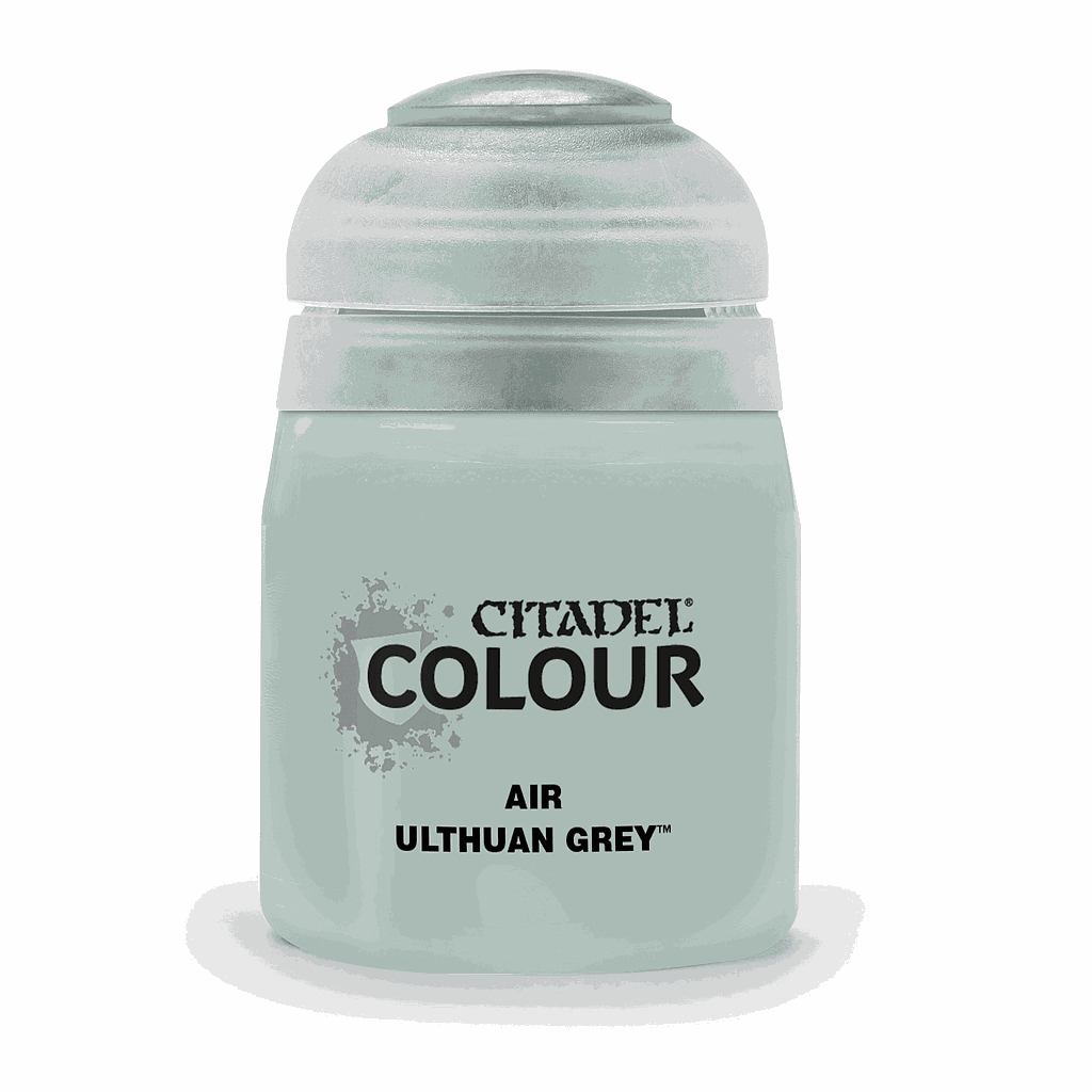 Air: Ulthuan Grey (24ml)